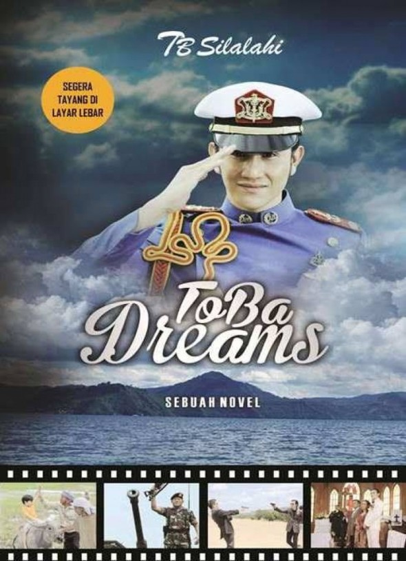 Cover ToBa Dreams